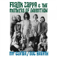 "Frank Zappa - My Guitar / Dog Breath - 7"" - Record Store Day 2016 Exclusive - RSD *"
